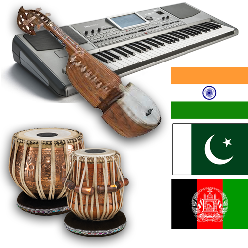 Korg Pa50sd Styles Set Indian - eaglescience