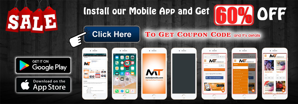 60% Off Store-Wide - on Installing our Mobile App