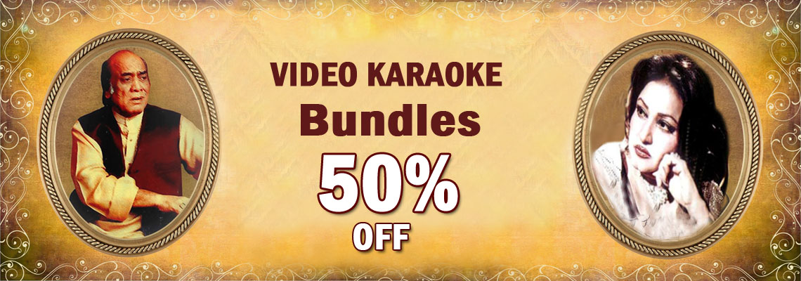 Video Karaoke Bundles