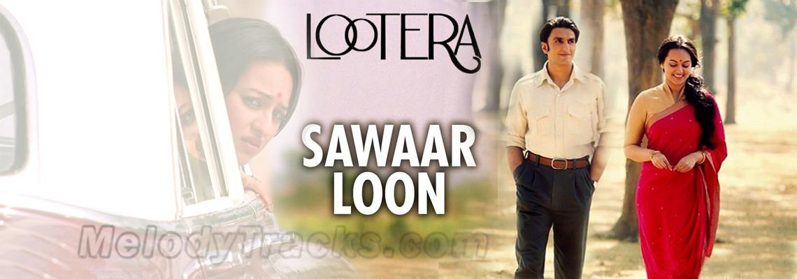 Sawaar Loon - Karaoke