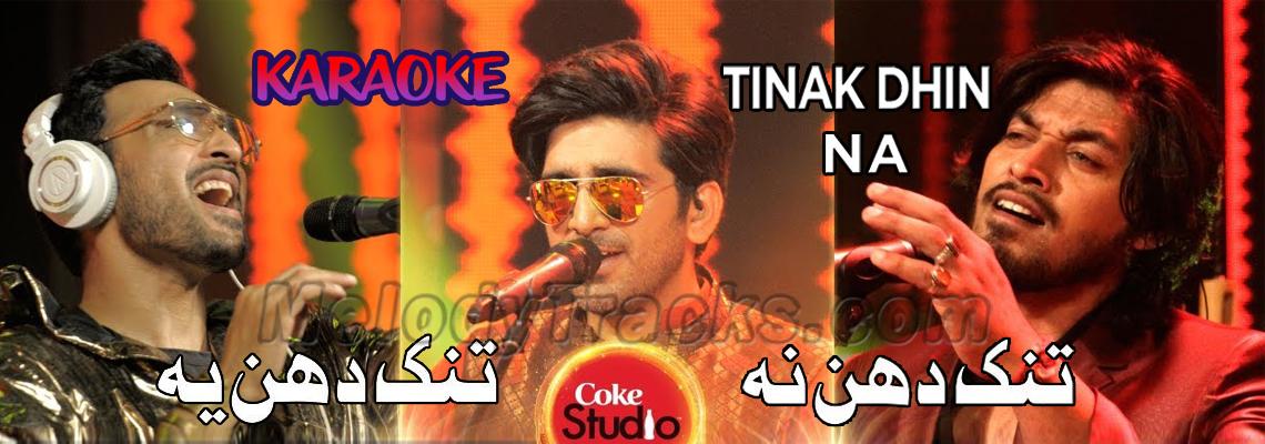 Tinak Dhin - Mp3 + VIDEO Karaoke