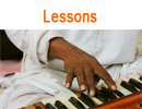 Raga Lessons