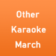 Other Languages Karaoke - March
