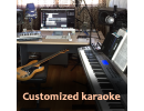 Customized Karaoke