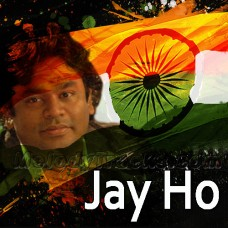 Jay Ho - Karaoke Mp3 - A.R Rehman - Indian National