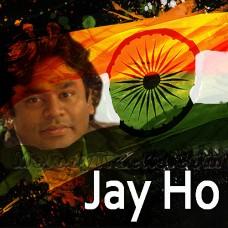 Jay Ho - Karaoke Mp3 - A.R Rehman - Indian National