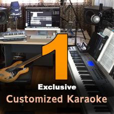 One Exclusive Karaoke - High Quality