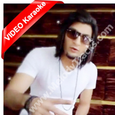 2 Number main - Mp3 + VIDEO Karaoke - Bilal Saeed