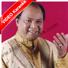 Anta Maula Ya Habibi - With Chorus - Mp3 + VIDEO Karaoke - Muhammad Aziz