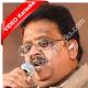 Pehli Baar Mile Hain - Mp3 + VIDEO Karaoke - S.P. Bala - Saajan - 1991