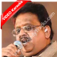 Chain Aap Ko Mila Mujhe Deewangi - Mp3 + VIDEO Karaoke - S.P. Bala - Asha
