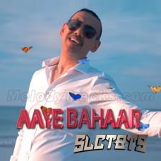 Aaye Bahaar - SLCT BTS - Karaoke Mp3 - Randhier Badri - Tamil - Bhojpuri