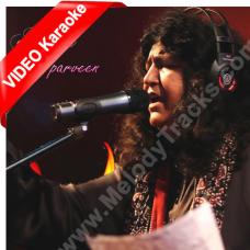 Dama dum mast kalandar - MP3 + VIDEO Karaoke - Abida Parveen
