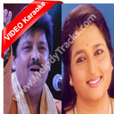 Akela Hai Mr Khiladi - Mp3 + VIDEO Karaoke - Udit Narayan - Anuradha - Mr. and Mrs. Khiladi