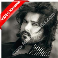 Chand sa mukhra - Mp3 + VIDEO Karaoke - Ali Haider