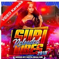 Angoorie Badan Hot Rmx - Mp3 + VIDEO Karaoke - Tamil