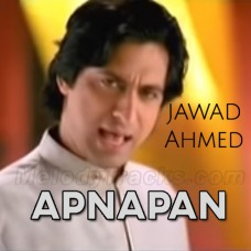 Apnapan - Rearranged Version - Karaoke Mp3 - Jawad Ahmed