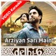 Arziyaan - Delhi 6 - Mp3 + VIDEO Karaoke - Javed Ali - Kailash Kher - A R Rehman