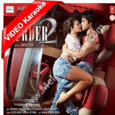 Aye khuda gir gaya - Mp3 + VIDEO Karaoke - Murder 2 - Mithoon - Kshitij - Saim