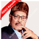 Kasme Waade Pyar Wafa - Mp3 + VIDEO Karaoke - Manna Dey