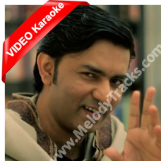 Babia - Mp3 + VIDEO Karaoke - Sajjad Ali