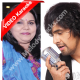 Chak De Chakde Sare Gham - MP3 + VIDEO Karaoke - Hum Tum (2004) - Sonu Nigam - Sadhna