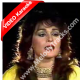 Raat dhami dhami - Mp3 + VIDEO Karaoke - Musarrat Nazir