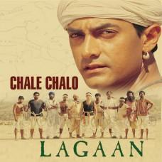 Chale Chalo - Karaoke Mp3 - A.R Rehman - Srinivas - Lagaan