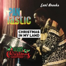 Christmas In My Land - Caribbean - Karaoke Mp3 - Earl Brook - Friends