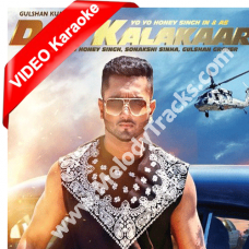 Desi kalakaar - Mp3 + VIDEO Karaoke - Honey Singh