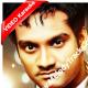 Sara Sara Din Tere Bin - Mp3 + VIDEO Karaoke - Master Saleem