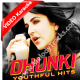 Dhunki Dhunki Laage - Mp3 + VIDEO Karaoke - Mere Brother Ki Dulhan - Neha Basin - 2011