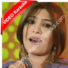 Dil Cheez Hai Kya - Mp3 + VIDEO  Karaoke - Shabnam Majeed - Ver 2