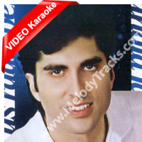 Hum Hain Pakistani Hum to - Mp3 + VIDEO Karaoke - Junaid Jamshaid