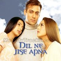 Dil Ne Jisse Apna Kaha - Karaoke Mp3 - Kamal Khan - Sujata Trivedi