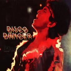 I am a disco dancer - Karaoke Mp3 - Vijay Benedict
