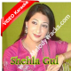 Eeha Luck Aa - Mp3 + VIDEO Karaoke - Shehla Gul - Saraiki
