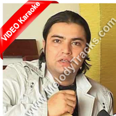 Ek bar kaho tum - MP3 + VIDEO Karaoke - Ahmed Jehanzeb