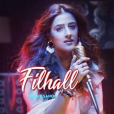 Filhaal - Female Version - Karaoke Mp3 - Nupur Sanon