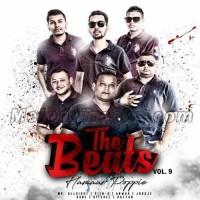 Galia Se Galia - Beats Vol 9 - Karaoke Mp3 - Hamaar Poppie - Tamil