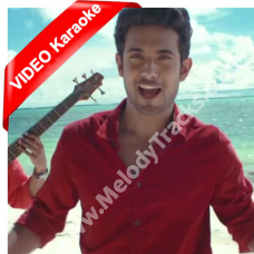 Gulabi aankhen jo teri - Mp3 + VIDEO Karaoke - Sanam Puri - Unplugged