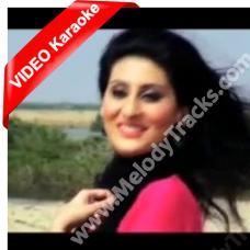 Gulabi jore mein - Mp3 + VIDEO Karaoke - Saraiki