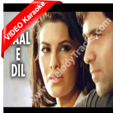 Haal-e-dil - Mp3 + VIDEO Karaoke - Murder 2 - Harshit Saxena