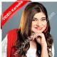Humne Tumko Dil ye De Diya - Mp3 + VIDEO Karaoke - Alka - Babul Suprio - Gunaah