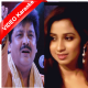 Wada Raha - Mp3 + VIDEO Karaoke - Udit - Shreya - Khakee - 2004