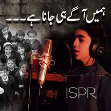 Humain Agay Hi Jana Hai - karaoke Mp3 - Zayer Ali Bagga - PakistanI National