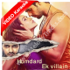 Humdard jo tu mera - Mp3 + VIDEO karaoke - Ek Villain - Arijit Singh