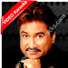 Aisi deewangi dekhi nahi - Mp3 + VIDEO Karaoke - Kumar Sanu - Deewana