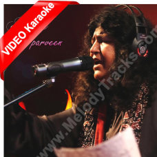 Jabse tune mujhe deewana - MP3 + VIDEO Karaoke - Abida Parveen