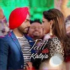 Jatt Da Kaleja Cheer Gayi - Karaoke Mp3 - Ammy Virk - Punjabi Song